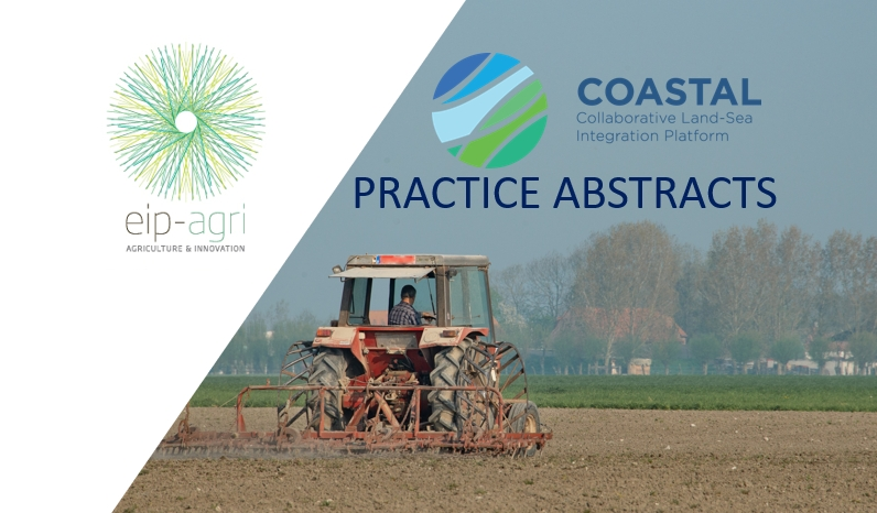 COASTAL EIP-Agri Practice Abstracts