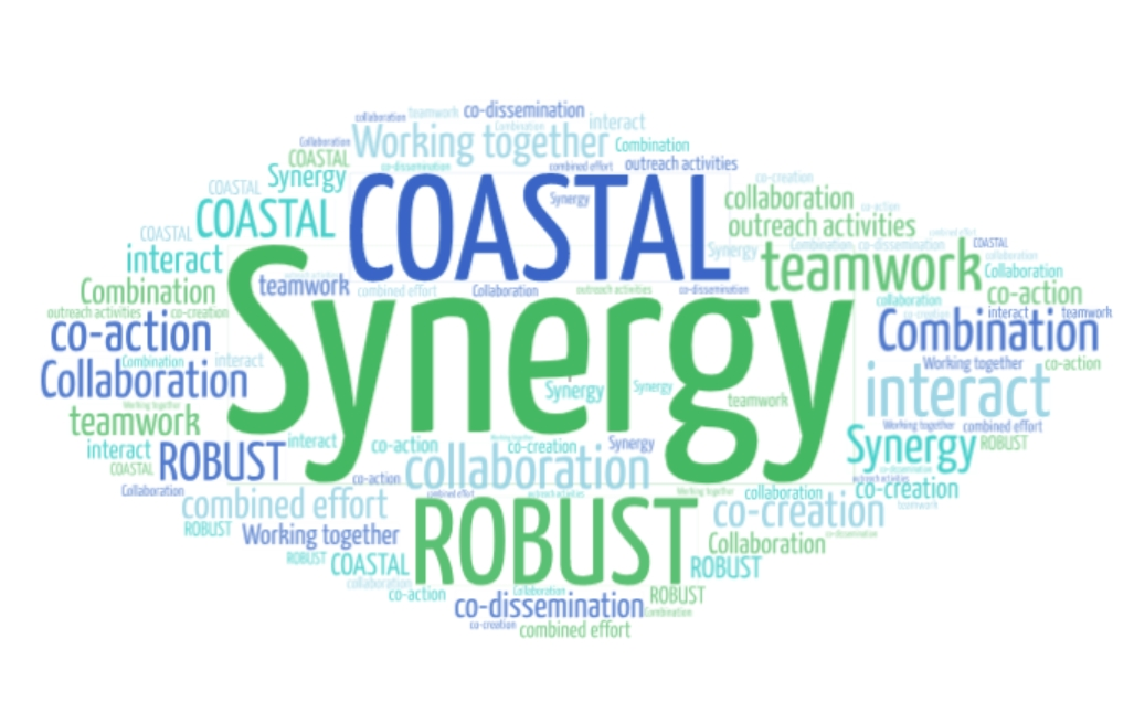 ROBUST - COASTAL: Looking for Synergies