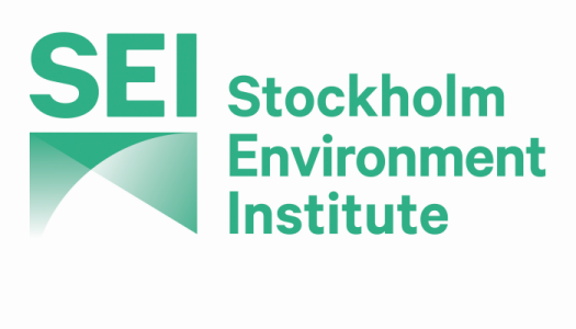 STIFTELSEN THE STOCKHOLM ENVIRONMENT INSTITUTE